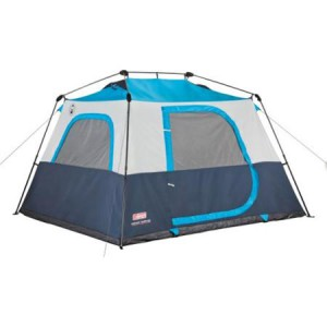 Coleman Instant Cabin Tent 6 Person