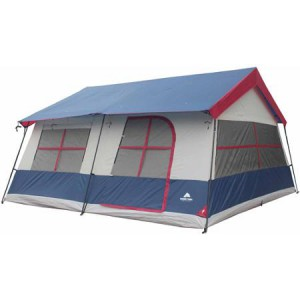 Ozark Trail 14-Person 3-Room Vacation Home Cabin Tent