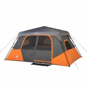 Ozark Trail 8 Person 2 Room Instant Cabin Tent