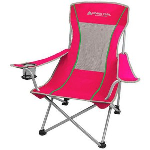 Ozark Trail Sling Mesh Chair